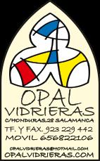 Opal Vidrieras | Salamanca